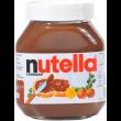 Namaz Nutella